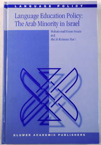 image of Language Education Policy: The Arab Minority in Israel (Language Policy)