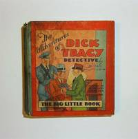 The Adventures of Dick Tracy Detective