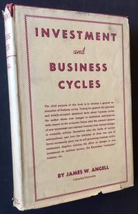 Investment and Business Cycles