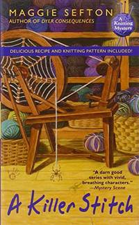 A Killer Stitch (Knitting Mysteries)