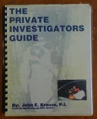 image of The Private Investigators Guide