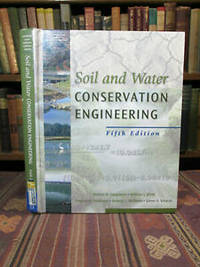 image of Soil and Water Conservation Engineering.  (Fifth Edition)
