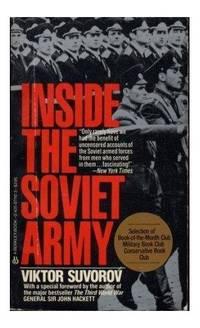 Inside the Soviet Army