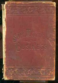 THE BUISNESS GUIDE; OR SAFE METHODS OF BUISNESS 1900 Census Guide Standard  Edition