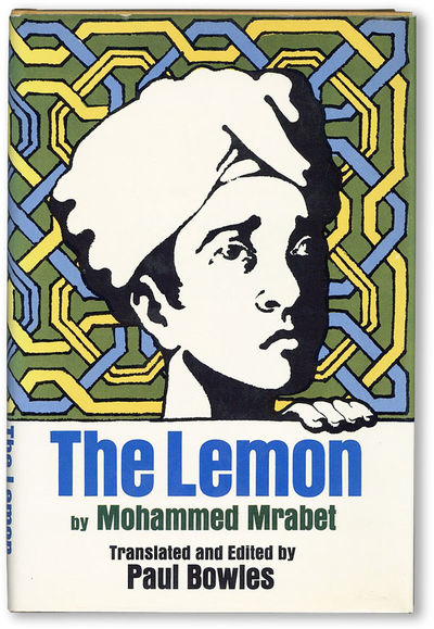 New York: McGraw-Hill, 1972. First American Edition. First Printing. Octavo; full yellow cloth, with...