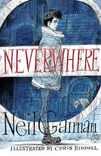 image of Neverwhere: the Illustrated Edition