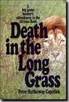 image of Death in the Long Grass