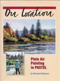 image of On Location.  Plein Air Painting in Pastel