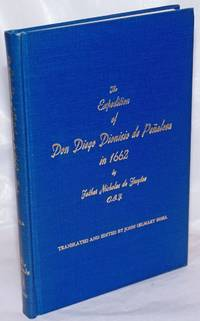 image of The Expedition of Don Diego Dionisio de Penalosa in 1662. Translated and Edited by John Gilmary Shea