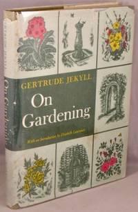 image of On Gardening.