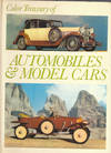 Automobiles & Model Cars the Golden Age of Motoring
