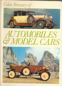 image of Automobiles & Model Cars the Golden Age of Motoring
