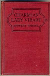 Charmian, Lady Vibart SIGNED