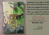Sex, Drugs & Power Tools