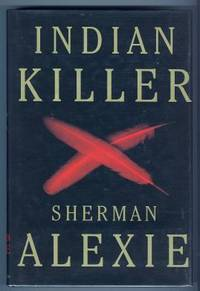image of INDIAN KILLER