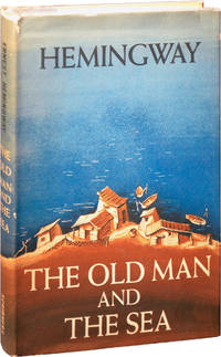 The Old Man and the Sea (First Edition)