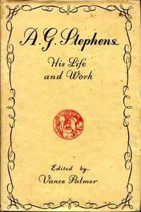 A. G. Stephens