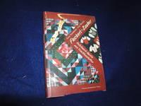 image of Fleckerl-Zauber: Patchwork Quilts aus Trachtenstoffen