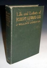 image of Life and Letters of Robert Edward Lee; Soldier and Man