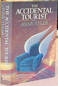 image of The Accidental Tourist [Signed Review Copy]