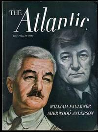 Boston: Atlantic Monthly, 1953. Softcover. Near Fine. Vol. 191, no. 6. Fine in near fine wrappers wi...
