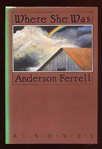 New York: Alfred A. Knopf, 1985. Hardcover. Fine/Fine. First edition. Fine in a spine faded, else fi...