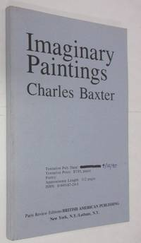 image of IMAGINARY PAINTINGS