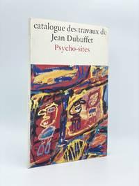Catalogue des Travaux de Jean Dubuffet: Fascicule XXV: Arbres, Murs, Architectures/Fascicule XXXIII: Sites Aux Figurines Partitions/Fascicule XXXIV: Psycho-sites