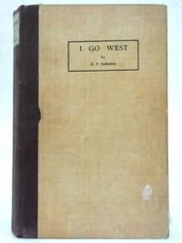 image of I Go West.