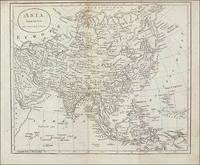 Asia from the Best Authorities, Russell, ca.1800