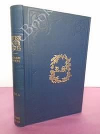 BRITISH WATER BEETLES [volume I]