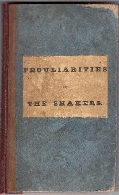 New York: J.K. Porter, 144 Fulton Street, 1832. First Edition. Hardcover. Very good. 116 p. ; 15 cm....