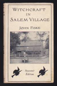 Witchcraft In Salem Village : With Illustrations