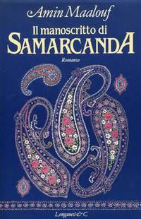 Il monoscritto di Samarcanda