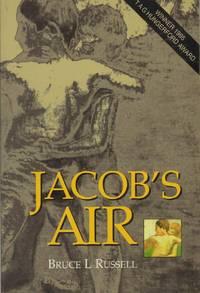 JACOB'S AIR:  A Novel