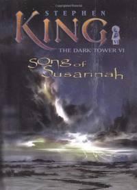 image of Song of Susannah (Dark Tower)