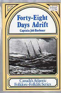 FORTY-EIGHT DAYS ADRIFT