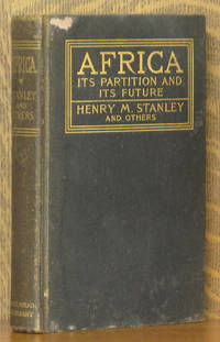 AFRICA ITS PARTITION AND FUTURE