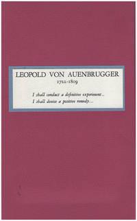 Leopold von Auenbrugger (1722-1809)
