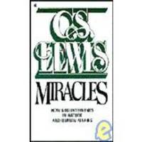 image of Miracles: How God Intervenes In Nature And Human Affairs