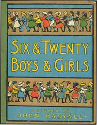 SIX & TWENTY BOYS & GIRLS