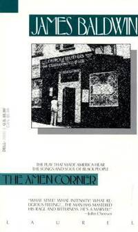 image of The Amen Corner