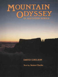 image of Mountain Odyssey in Southern Africa