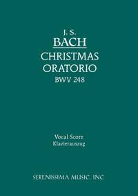 image of Christmas Oratorio, BWV 248