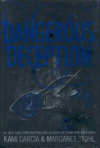 image of Dangerous Deception