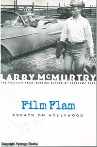 image of Film Flam Essays on Hollywood