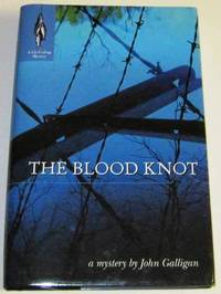 The Blood Knot - A Fly Fishing Mystery
