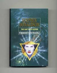 The Gap Into Vision: Forbidden Knowledge  - 1st UK Edition/1st Printing