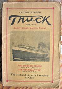 image of Truck. June, 1925. Outing Number: Includes the Chicago Cruise and the Conneaut Trip