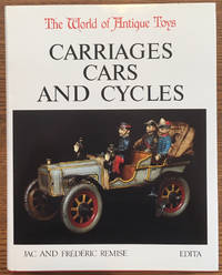 Carriages, Cars and Cycles